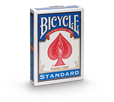 Bicycle Standard Rider Back Deck