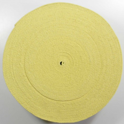 120mm Aramid Fibre Wick - 30 metre roll