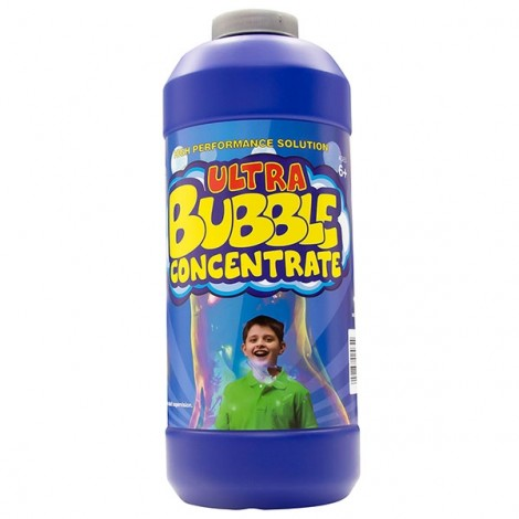 Uncle Bubble High-Performance Concentrate 940 Ml (32 FlOz)