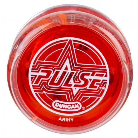 Duncan Pulse (LED) Yo-Yo