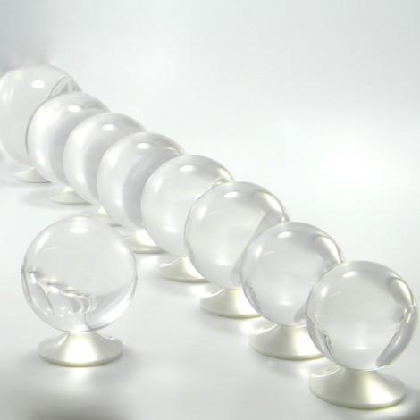 70mm Acrylic Contact Ball