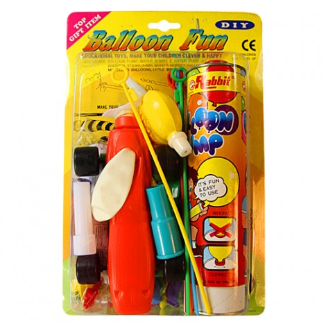 Prolloon Balloon Fun Kit