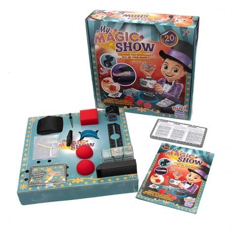 BUKI My Magic Show Performance Kit