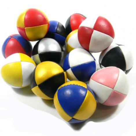 Juggle Dream - Squeeze 8 Thud Ball - Metallic