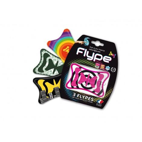 Flype FlyPod - Pack of 3