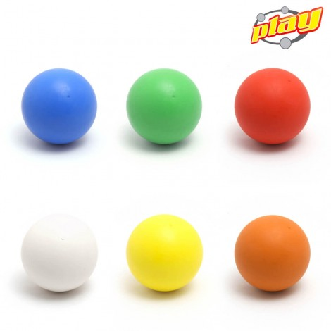 Play 65mm G-Force Bounce Juggling Ball