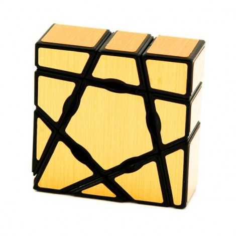 Ghost Cube - 1 x 3 x 3