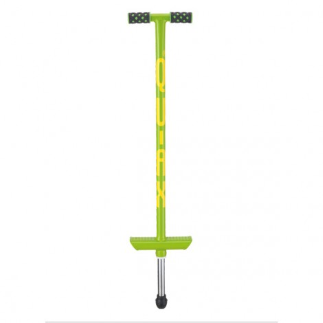 V200 Qu-Ax Pogo Stick (GREEN <20kg)