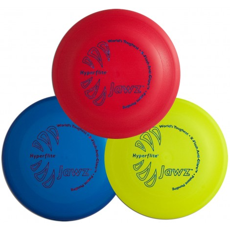 Hyperflite Jawz Frisbee Disc - 145g - Various Colours Available
