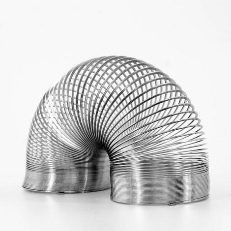 Indy Metal Slinky Springy
