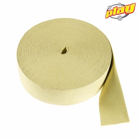 100mm Play Kevlar® Wick - Price Per Metre