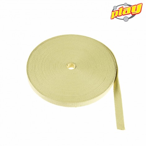 25mm Play Kevlar® Wick - Price Per Metre