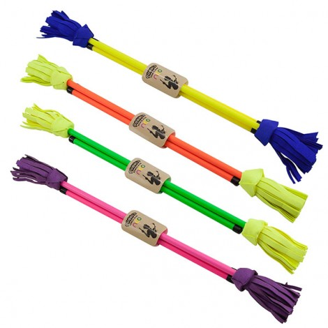 Juggle Dream Neo Flower Stick - Packaged