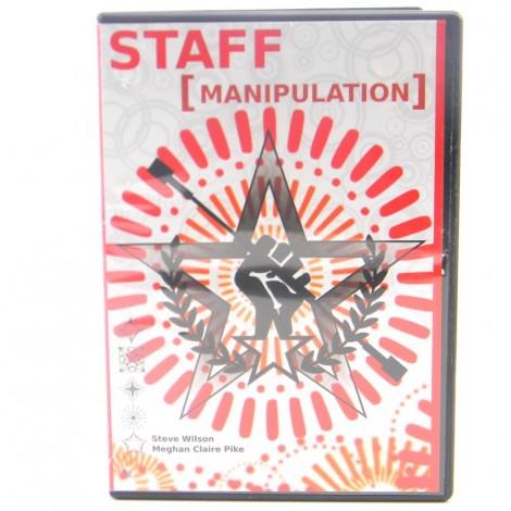 Staff Manipulation DVD