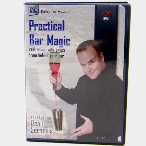 Flairco 'Practical Bar Magic' DVD