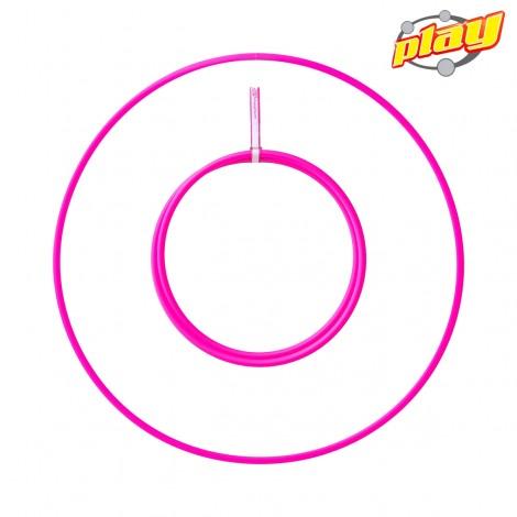 Play 'Perfect' Hula-Hoop - Naked (20mm)