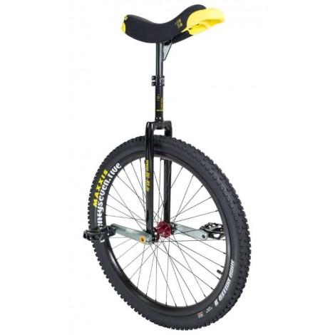 "Qu-Ax Muni Unicycle 27.5"" Q-Axle"