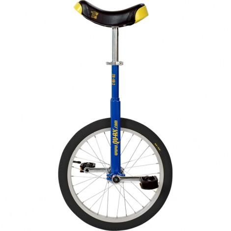 "Qu-Ax Luxus 18"" Trainer Unicycle"
