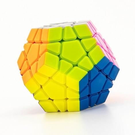 YJ Rui Hu Megaminx Puzzle Cube - Stickerless