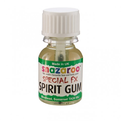 Snazaroo 10ml Spirit Gum