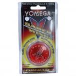 YOY-101 Yomega Sabre Wing Red
