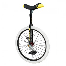 "Qu-AX 24"" Professional Unicycle - Q-Axle"