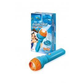 BUKI Ocean Mini Projector