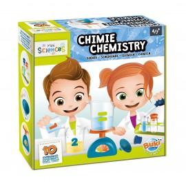 BUKI Mini-Science Chemistry Kit