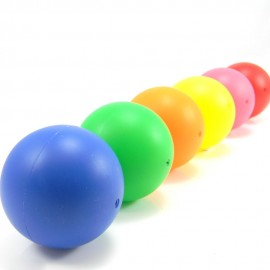 Play MMX2 70mm Hybrid Juggling Ball - Various Colours Available