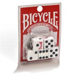Bicycle Dice Set (Pack of 5)