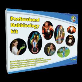 Uncle Bubble Giant Bubbles Wand Pro-Kit. Giant Bubble Fun For Schools - Workshops - Performances