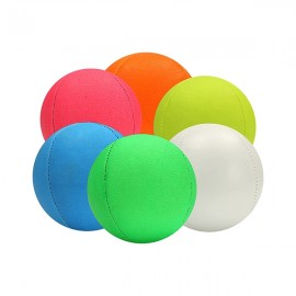 Juggle Dream UV Smoothie Juggling Ball - Various Colours Available