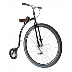 Qu-Ax Penny Farthing Gentleman Bike