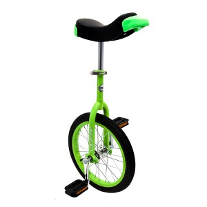 "Indy 16"" Trainer Unicycle - 4 Colours Available"