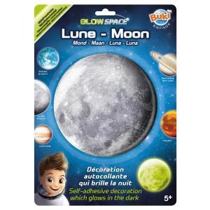 BUKI Glow In The Dark Moon