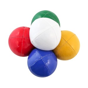 Juggle Dream 70g Thud Juggling Ball