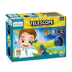 BUKI Mini-Science Telescope Kit