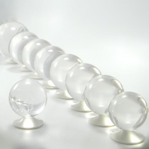 Juggle Dream 65mm Acrylic Contact Ball