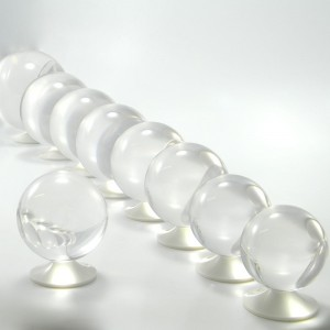 70mm Acrylic Contact Ball