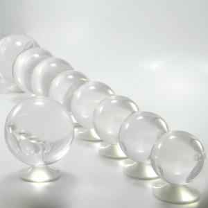 Juggle Dream 85mm Acrylic Contact Ball