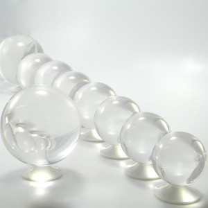 Juggle Dream 100mm Acrylic Contact Ball
