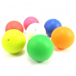 Play MMX1 62mm Hyrbid Stage Juggling Ball - Various Colours Available