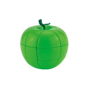 Apple 3 x 3 x 3 Cube Style Puzzle
