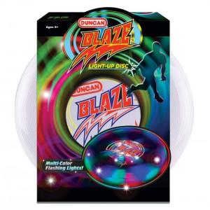 Duncan Blaze Light-Up Disc