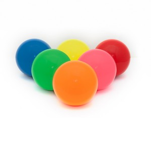 Play 130mm Body Rolling Ball