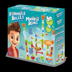 BUKI Construction Kit - Marble Run - Large