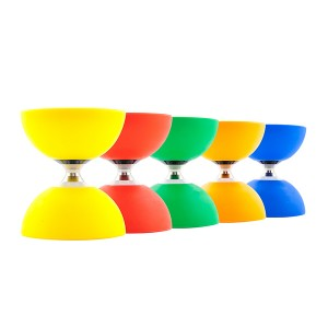 Juggle Dream Cyclone Classic Diabolo - Gen. 2
