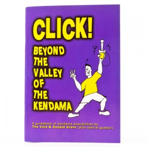 Click! Kendama Book
