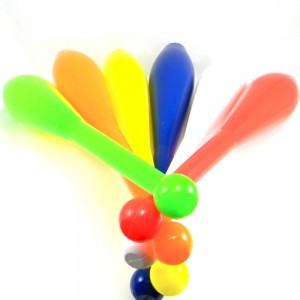 Play One Piece Juggling Club