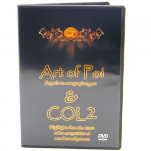 'Art Of Poi' DVD